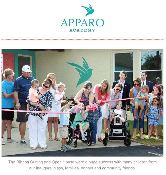 Newsletter | Apparo Academy