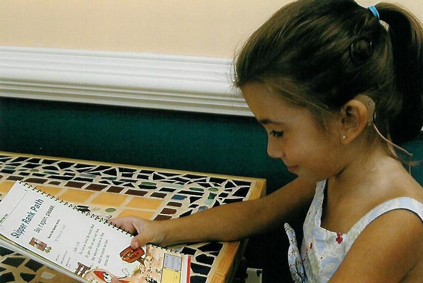 Child image | Apparo Academy
